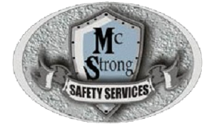 McStrong Safety Services